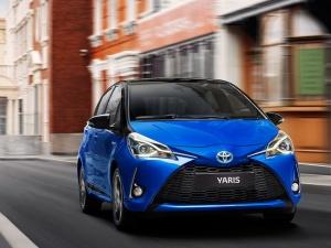 Toyota Yaris 2018 vừa chốt giá từ 356 triệu đồng có gì mới?