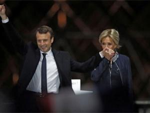 Trước khi trở thành Tổng thống Pháp, ông Emmanuel Macron làm gì?