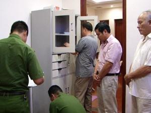 Quảng Ninh: Bắt giám đốc, khởi tố nhiều bị can liên quan đến khai thác cát
