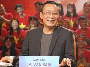 30 năm gắn bó với VTV, nhà báo Lại Văn Sâm để lại điều gì trong lòng khán giả?