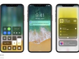 Lộ những tính năng trong mơ của iPhone 7s và iPhone 8