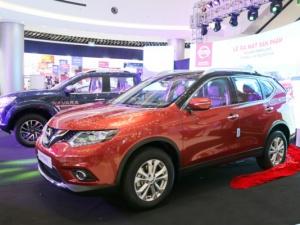 Nissan X-Trail bản giới hạn giá 933 triệu mới ra mắt tại Việt Nam có gì đặc biệt?