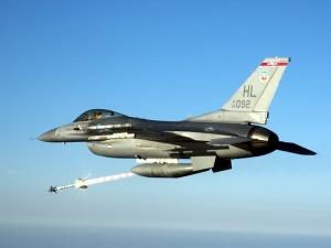 Tên lửa AIM-9X ' đỉnh' nhất thế giới của Mỹ khiến đối phương sợ chết khiếp