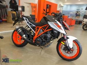 Xe côn tay KTM 1290 Super Duke R giá 638 triệu tại VN có gì đặc biệt?