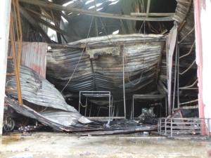 Cháy xưởng làm bánh, 8 người tử vong sau tiếng nổ lớn: Lời kể kinh hoàng của nhân chứng