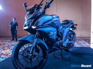 Điểm hấp dẫn của Yamaha Fazer 25 - mô tô đường trường ra mắt tại Ấn Độ giá 45,5 triệu đồng