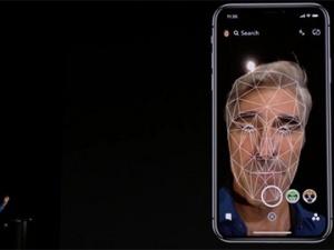 Công nghệ nhận dạng khuôn mặt Face ID trên Iphone X có gì đặc biệt?