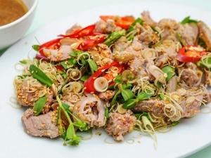 5 món ăn mộc mạc đậm chất quê níu chân du khách mỗi lần tới Ninh Bình