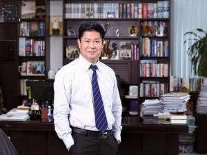 Ông Phạm Minh Thuận: 'Nhu cầu đọc sách và tìm tòi kiến thức rất lớn'