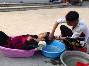 Ngày 20/10, cùng ngắm lại những hình ảnh khiến nhiều phụ nữ Việt 'dậy sóng'