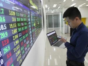 Chứng khoán châu Á vẫn tăng tích cực