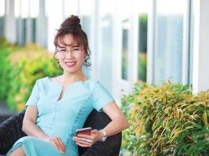 Người phụ nữ giàu nhất Việt Nam có bao nhiêu tiền?
