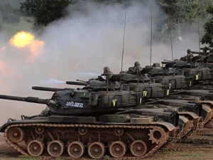 Vũ khí 'lão tướng' của Mỹ được lên đời đủ sức nướng chín mọi đối thủ thế giới