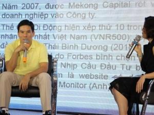Vợ chồng đại gia Việt nào vừa kiếm được 1.000 tỷ chỉ sau 3 tháng?