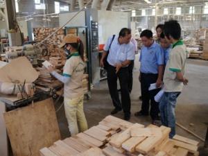 Hỗ trợ doanh nghiệp Việt nâng cao năng suất, phát triển bền vững