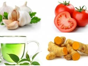 Những thực phẩm có thể giúp bạn phòng ngừa ung thư tốt nhất