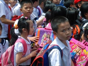 Hàng loạt bệnh có thể gây tử vong mùa Đông- Xuân 'trực chờ' tấn công trường học