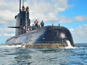 Tàu ngầm Argentina mất tích: Hải quân xác nhận tàu ngầm phát nổ