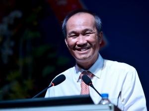 Ông Dương Công Minh chi hàng chục tỷ đồng mua 2 triệu cổ phiếu STB