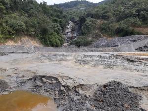 Ô nhiễm môi trường tại Nghệ An: Chính quyền đau đầu trước tình trạng 'lách' quy định