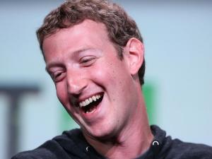 Mark Zuckerberg tiết lộ cách kiếm 1 tỷ USD trước 30 tuổi