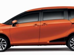 Toyota Sienta 2018 bảy chỗ ngồi chính thức trình làng, giá 553 triệu đồng