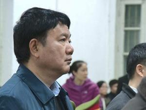 Thông tin mới nhất về phiên xét xử ông Đinh La Thăng ngày mai