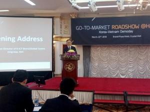 Giới đầu tư Hàn Quốc kỳ vọng cơ hội đầu tư vào các DN start-up Việt
