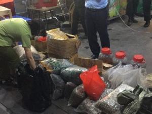 Du khách Trung Quốc bị 'chém đẹp' gần 80 triệu đồng cho 2kg tam thất