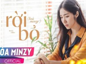 Vừa ra mắt 2 ngày, MV mới của Hòa Minzy đã bị tố đạo nhạc