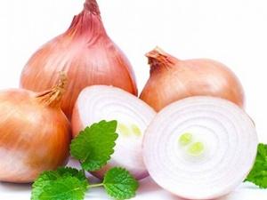 Hành tây- 'vị thuốc' tốt nhưng kết hợp sai thực phẩm có thể gây bệnh