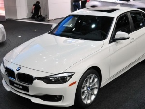 Thaco công bố bảng giá xe BMW niêm yết tại thị trường Việt tháng 5/2018