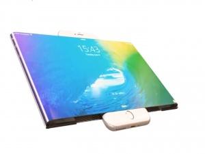 Lộ diện thiết kế màn hình tràn viền và cấu tạo cực đỉnh cao của Iphone 9
