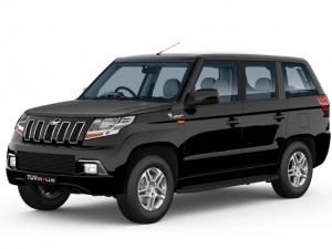 Chiếc ô tô 9 chỗ ngồi giá từ 315 triệu đồng mới ra mắt được trang bị những gì?