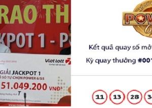 Xổ số Vietlott: Giải thưởng hơn 33 tỷ đồng có tìm được người chơi may mắn?