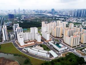 Xây dựng đô thị thông minh sẽ thúc đẩy thị trường bất động sản phát triển bền vững