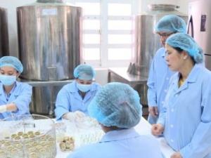 Ứng dụng công nghệ trong sản xuất giúp Yến sào Khánh Hòa nâng cao năng suất chất lượng