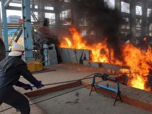 Quy chuẩn mới về nước thải và khí thải công nghiệp sản xuất thép sẽ chặt chẽ hơn