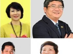 Điều ít biết về 4 đại gia Việt sở hữu nghìn tỷ từng đứng trên bục giảng