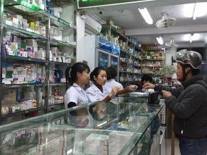 Kịp thời phát hiện thuốc giả, kém chất lượng dịp Tết Nguyên đán Kỷ Hợi 2019