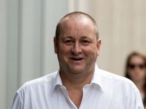 Tỷ phú Mike Ashley có thể bị bắt giam do 'phát ngôn lỡ miệng' ở Dubai 10 năm trước