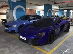 Vì sao Cường Đô la bất ngờ bán 2 siêu xe sau thời gian ngắn rời Quốc Cường Gia Lai?