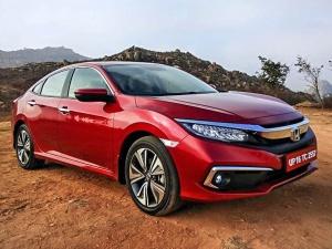 Honda Civic mới giá từ 524 triệu sắp trình làng có tính năng gì đặc biệt?