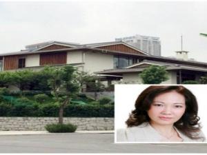 Biệt thự rộng 5.000m2 của nữ Chủ tịch Tập đoàn Nam Cường: Thanh tra xây dựng quận không biết?