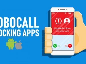 Ứng dụng chặn cuộc gọi làm phiền đánh cắp thông tin riêng tư của người sử dụng