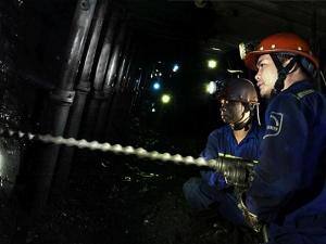 Đẩy mạnh công nghệ hiện đại - nâng cao hiệu quả sản xuất trong khai thác than
