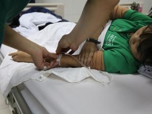 Kim bài miễn tử của bệnh nhân chạy thận