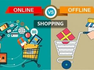 Càng mua sắm trực tuyến, môi trường càng ô nhiễm?