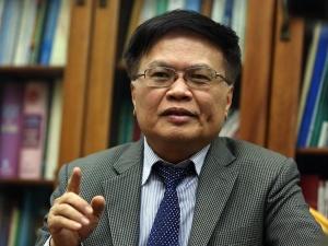 TS. Nguyễn Đình Cung: 'Cần tìm những khu vực tăng trưởng khác để bù đắp thiệt hại của Covid-19'
