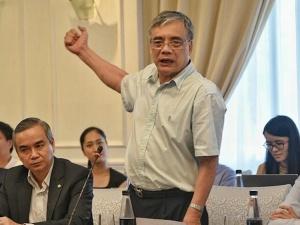PGS.TS. Trần Đình Thiên: Khôi phục du lịch không phải là vấn đề riêng của ngành